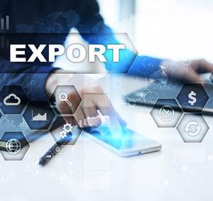 fiche de poste commercial export